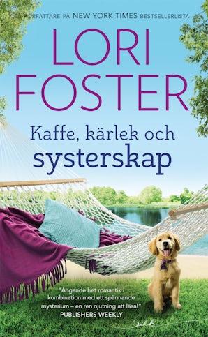 Kaffe, kärlek och systerskap book image
