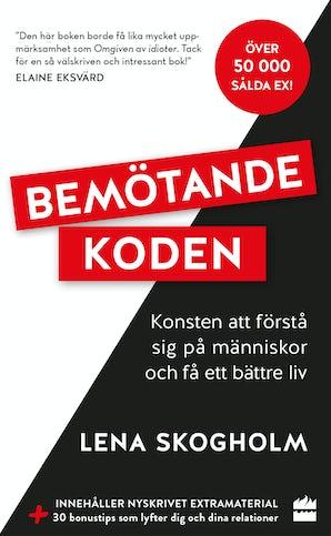 Bemötandekoden book image