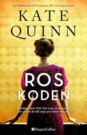 Roskoden book image