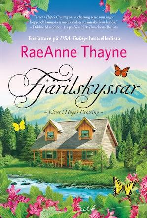 Fjärilskyssar book image