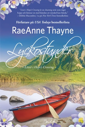 Lyckostunder book image