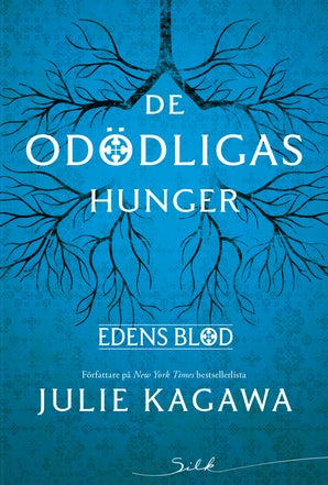 De odödligas hunger book image