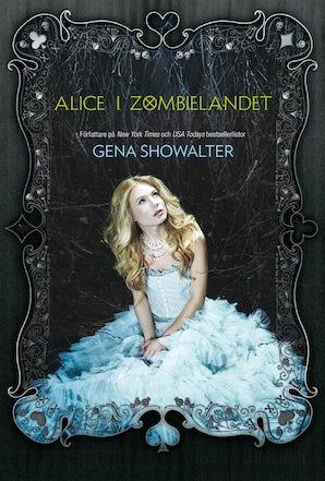 Alice i Zombielandet book image